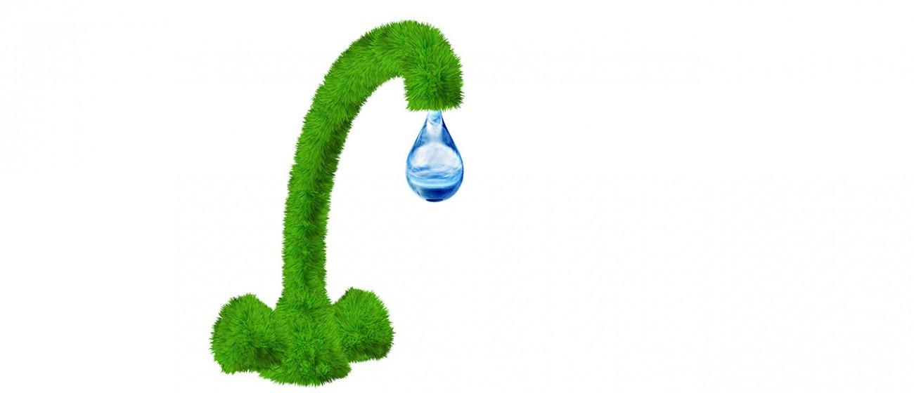 grass-tap