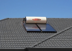RoofLine Solar Hot Water System