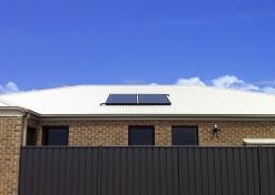 SplitLine Solar Hot Water System - Keysborough - 1 of 3